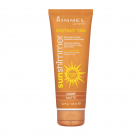 Rimmel London Sun shimmer instant tan for body and face - Dark Shimmer