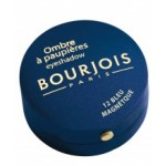 BOURJOIS OMBRE A PAUPIERES EYE SHADOW (12 Blue Magnetique)