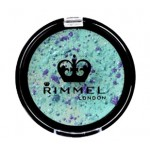 RIMMEL STIR IT UP EYESHADOW (400 OUT OF THE BLUE)