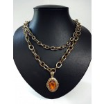 Bandit Queen Necklace