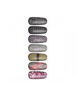 OPI Pure Nail Lacquer App Sequins