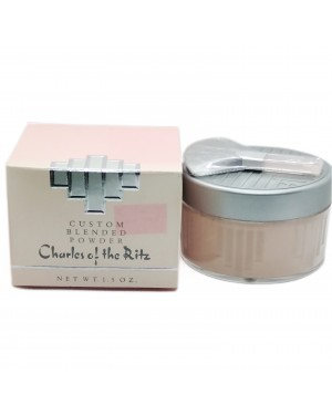 CHARLES OF THE RITZ CUSTOM BLENDED POWDER PINK SAND