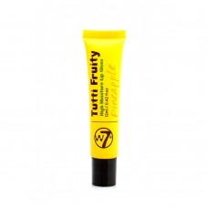 W7 Tutti Fruity High Moisture Lip Gloss Pineapple