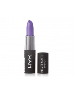 NYX Velvet Matte Lipstick Disorderly
